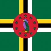 پاسپورت دومینیکا ایکون