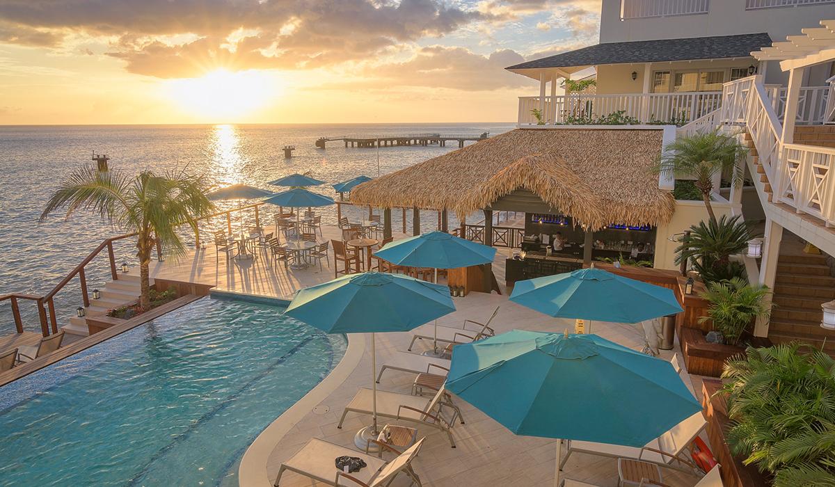 صنعت گردشگری کشور دومینیکا