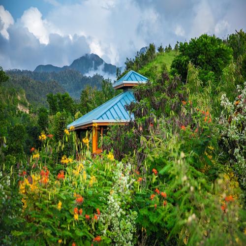 مکان های دیدنی کشور دومینکا