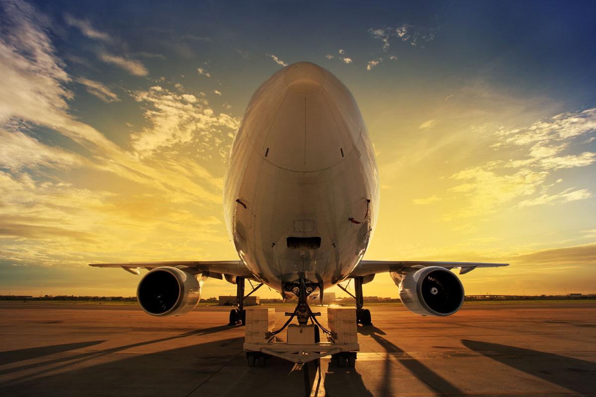 فرودگاه بین المللی دومینیکا